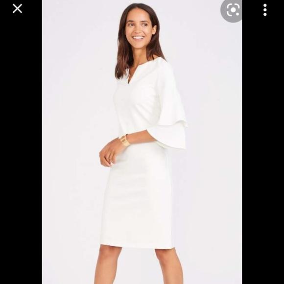 NWT J. McLaughlin Letty dress size small